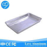 Container Type Food Use Airline Aluminum Serving Tray