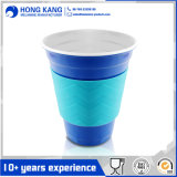 Wholesale Eco-Friendly Promotion Silicone Cup Holder