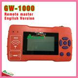 Gw-1000 Universal Remote Master English Version