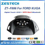 Wince6.0 System Car DVD Player for Ford Kuga with GPS DVD