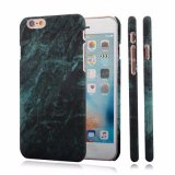 Hard PC Marble Granite Texture Glossy Phone Case for iPhone 6/7