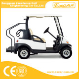 Luxury 2 Seaters Electric Golf Buggy