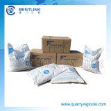 Quarry Non-Explosive Split Agent/Splitag for Granite Mining