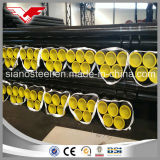Carbon Steel Pipe ERW Welded Pipe Black Pipe API 5L/ASTM A53 Gr. B Pipe for Oil Pipe/Gas Pipe/Water Pipe From Tianjin Youfa Steel Pipe