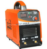 Manufacturer High Quality IGBT Inverter MMA Welder Zx7-250ls
