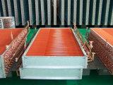 Copper Tube Refrigeration Unit Condenser