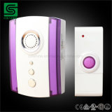 Wireless AC 220V-250V Long Distance Digital Doorbell
