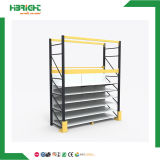Cash and Carry Intergrated Shelves with Top Warehouse Racks