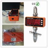Aluminum Die-Casting Smart Type 300 Kg/0.1kg Ocs-S Hanging Scale