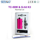 Save Money by Investing Seego Healthy Smoking EGO Atomizer Tank