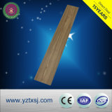 Small Embrossed PVC Floor Stone Plastic Compsite Tile Floor