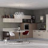 Modern Quartz Stone Countertop Kitchen Furniture Modular Kitchen Cabinet
