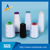 60s/2 100% Spun Polyester Fabric Embroidery Sewing Thread for Jeans