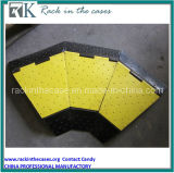 Rubber Cable Ramp 90 Degree Corner 3PCS Safety Product