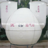 FRP Biogas Digester / Methane Tank From Chinese Manufacturer Supplier China