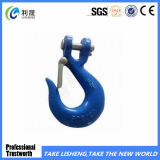 Various Types Hook Clevis Slip Hook with Latch