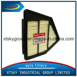 PP Car Air Filter for Honda 17220-Rsx-G01