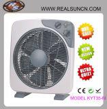 Square Box Fan 14inch Size-New Model
