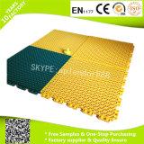 Polypropylene (PP) Sports Court Interlocking Tiles
