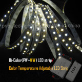 LED Strip Color Temperature Adjustable 2000-7000k