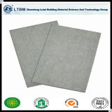 Fiber Cement No Asbestos Fireproof Exterior Cement Plates for Wall