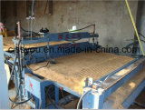 Coco Fiber Mattress Knitting Bed Reed Braiding Making Machine