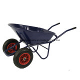 Manufacturing 100L Dump Concrete Wheelbarrow/Wheel Barrow (wb6110)