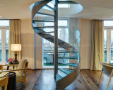 Spiral Stairs and Spiral Staircases - UK Staircase Suppliers and Installers