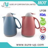 1000ml Small Capacity Plastic Coffee Tea Vacuum Thermos