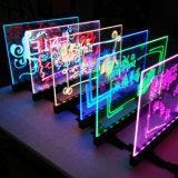LED Fluorescence Writing Board