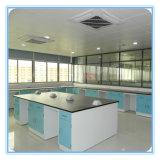 2015 New Design School Steel Chemistry Lab Table