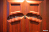 Steel Door With Special Color Never Fade (TT-1021)