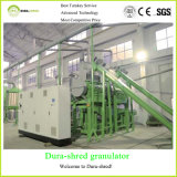 Dura Shred Tire Shredder Rubber Crumb System