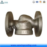 316L Stainless Steel Valve Body for Industry