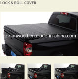 Lock & Roll up Soft Vinyl Tonneau Cover