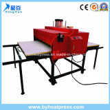Hydraulic Double Position Heat Press Machine