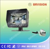 Ceiling CCD Camera /5.6inch TFT LCD Car Monitor