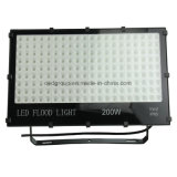 High Brightness Philips 10W 20W 30W 50W 100W 150W 200W High Power LED Flood Lamp for Street, Park and Industrial Usage From China Supplier