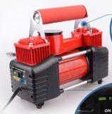 Portable Pump 150psi Auto Car SUV Tire 12V Volt + 3 Adapters New 12V Car Tire Compressor