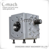Hot Rubber Extruder Machinery Gear Melt Pump