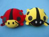 Lady Beetle Cushion Pillow