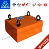 Manufacturers Manufacture High Quality Permanent Magnet Iron Remover
