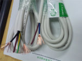 Japan Bulk Power Cord Flexible Wire Vctf 1.25mm2 Copper Conductor