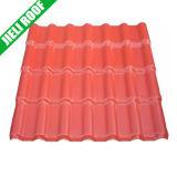 Fireproof ASA Coated UPVC Roof Tile
