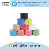Waterproof Cotton Sport Muscle Tape Injury Prevention Tape