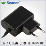 3.5W Series AC Adaptor with EU Plug
