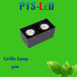 Grille Light 30W LED Grille Light with Ce RoHS