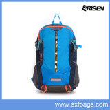 Multifunction Compartment School Student Hiking Bag Backpack