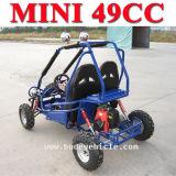 49cc Gas Mini Go Cart Kids Use