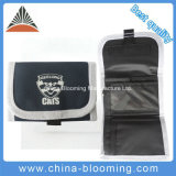Best Quality Polyester Coin Purse Bag Men Sports Travel Wallet
